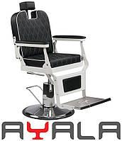 Парикмахерское кресло Barber London