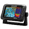 Ехолот-картплоттер Lowrance HDS-7 Gen2 Touch