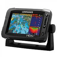 Ехолот-картплоттер Lowrance HDS-7 Gen2 Touch, фото 1