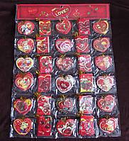 Валентинки для влюбленных на день святого Валентина