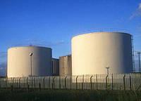 Зачистка горизонтальных емкостей от нефтепродуктов
