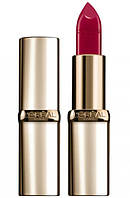 L'OREAL Color Riche CRISTAL помада 133 Rosewood Nonchalant