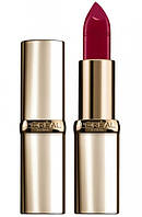 L'OREAL Color Riche CRISTAL помада 135 Dahlia Insolent
