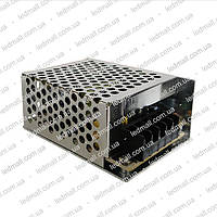 Блок питания S-12-25, 12V, 25W, 2.1A, IP20