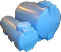 Емкости пластиковые, баки для воды Кривой Рог