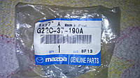 G22C37190A MAZDA  Колпак декор литого диска (X)
