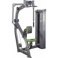 Тренажер для мышц груди и задних дельт 150 кг INTER ATLETIKA X-LINE XR124.1