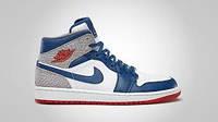 Кроссовки  Nike Air Jordan 1  Размер 46 (30cm), фото 1