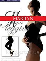 Колготки и леггинсы для беременных MARILYN MAMA 100