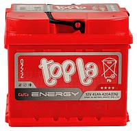Аккумулятор Topla 45 Ah 12V Energy Euro (0)
