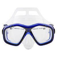 Маска детская для подводного плавания и ныряния 278S Junior