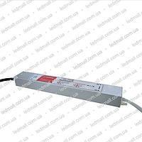 Блок питания LPV-5-30, 5V, 30W, 6A, IP67