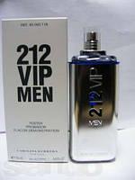 Carolina Herrera 212 Vip Men 100 ml тестер