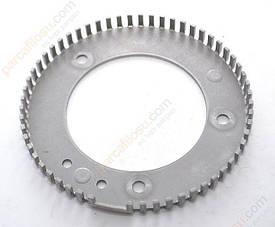 Шестерня (кольцо зубчатое, ротор) коленвала (генератор импульсов зажигания) GM 0616868 0616046 9202624 55352004 Z14XE X16XEL Z16SE Z16XE Z16XE1 Z16XEP