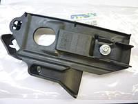 Направляющая (кронштейн, крепление, опора, рейка) переднего бампера правая OPEL COMBO CORSA-C 13120857