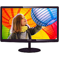 "Монитор 27"" Philips 277E6LDAD/01 DVI HDMI Black"
