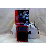 Радиоприемник GOLON RX-7000REC USB_SD_music Player     .e