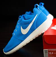 Кроссовки мужские Nike Roshe Run II беговые кроссовки