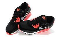 Мужские кроссовки Nike air max Essential Black-Coral, фото 1