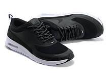 Мужские кроссовки Nike air max Thea black
