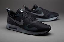 Мужские кроссовки Nike air max Thea transit black