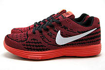 Кроссовки мужские Nike Lunar Tempo Flyknit Red