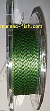 Плетеный шнур PE Ultra ANACONDA CAMO 0.18 mm 135m 12,2 kg  braid, фото 2