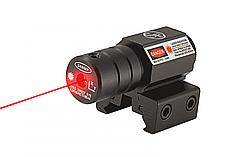 Лазерный целеуказатель Целеуказатель-LS002 (кр-луч)