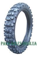 "Покрышка (шина, резина) 90/100-16 ""DELI TIRE"" SB-114 TERRA CROSS TT кроссовая для мотоцикла"