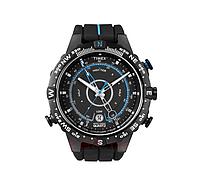 TIMEX TX49859 IQ Tide Compass