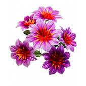 Букеты искусственных цветов