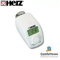 Электронная термоголовка HERZ ETK, М28х1,5 (1825010)
