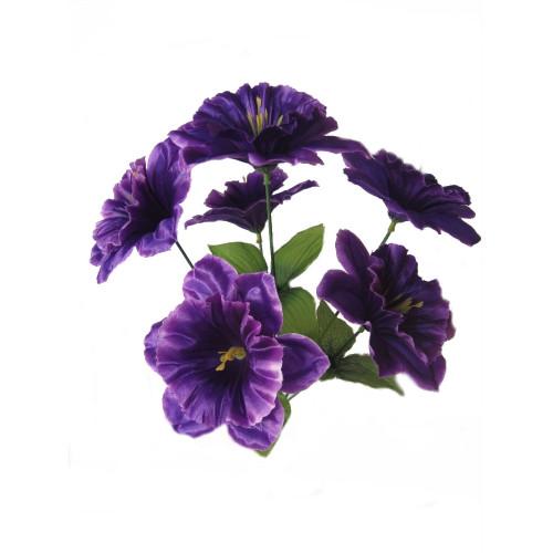"""Искусственные цветы """"Нарцисс"""" (50шт)"""