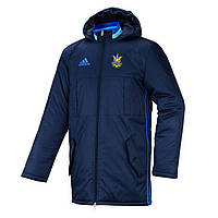Куртка спортивная Adidas Condivo 16 Stadium Jacket  FFU Ukraine