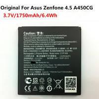 Аккумулятор на телефон Asus Zenfone 4,5 A450 CG
