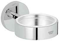Держатель для мыльницы/стакана Grohe Essentials 40369001