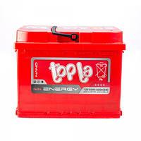 Аккумулятор Topla 60 Ah 12V Energy Euro (0)
