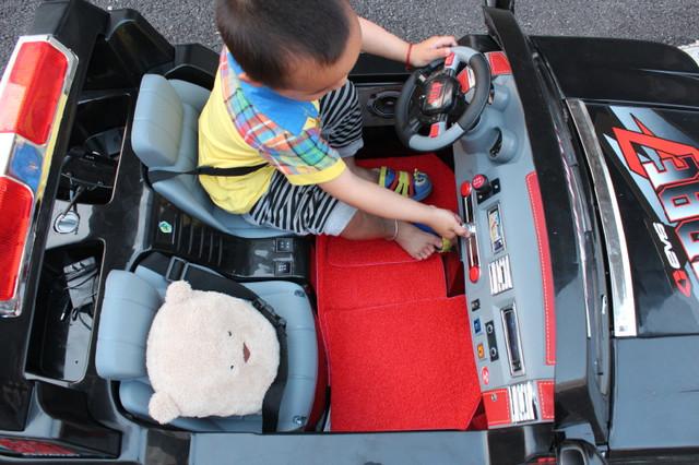 детские электромобили для проката