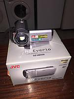 Цифровая камера Видеокамера JVC GZ-HM435 снимает FullHD