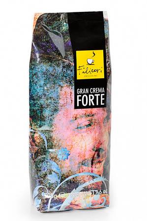 Кофе в зернах Filicori Zecchini Gran Crema Forte 500 г