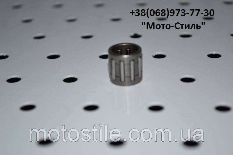 Игольчатый подшипник (сепаратор) тарелки сцепления 10х14х11,5  бензопилы Husqvarna 137/142