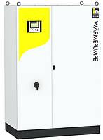 Тепловой насос с двумя охладительными контурами SWMAX50-SWMAX90