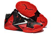 "Кроссовки Nike Lebron 11 ""Miami Heat"""
