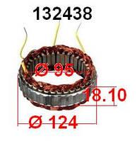 Статорная обмотка для генератора Hitachi NISSAN BEDFORD ISUZU Vauxhall