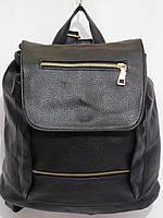 Рюкзак практичный черный
