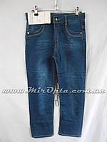 Детские джинсы для мальчика (7 - 12 лет)