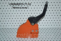 Ручка тормоза для бензопилы Husqvarna 137/142, фото 1