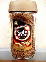Растворимый кофе Cafe d'Or Gold 200грамм