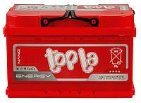 Аккумулятор Topla  73 Ah 12V Energy Euro (0)