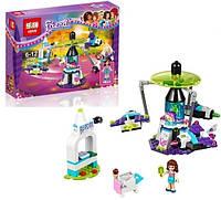 Конструктор Lepin серия Friends / Подружки 01006 Парк развлечений (аналог Lego Friends 41128)